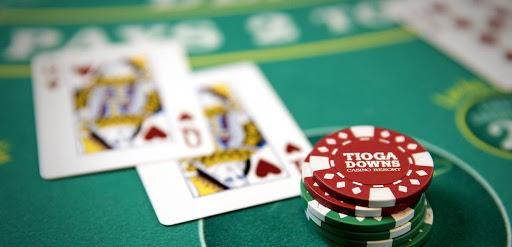 Kumpulan Trik Jitu Strategi Poker Terbaru 2021
