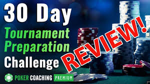 How to Analyze the Tournament Poker Structure