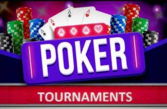 How to Starts Winning Poker Tournaments