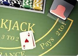 When to Take Insurance in Blackjack